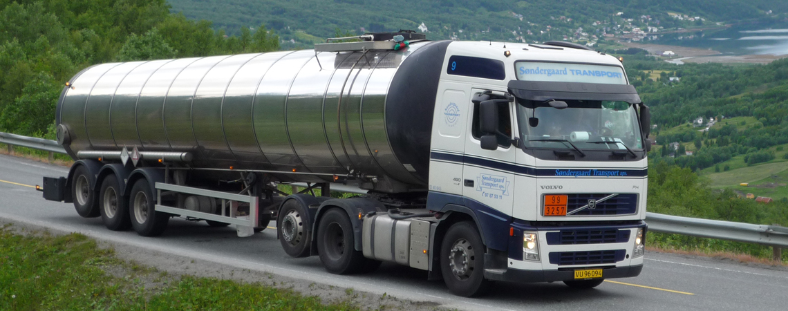 Bitumen/Emulsion Transport